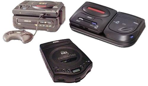 Gens GS - эмулятор Sega Mega Drive, скачать бесплатно
